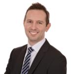 Illustration du profil de Dr Martin Pearson